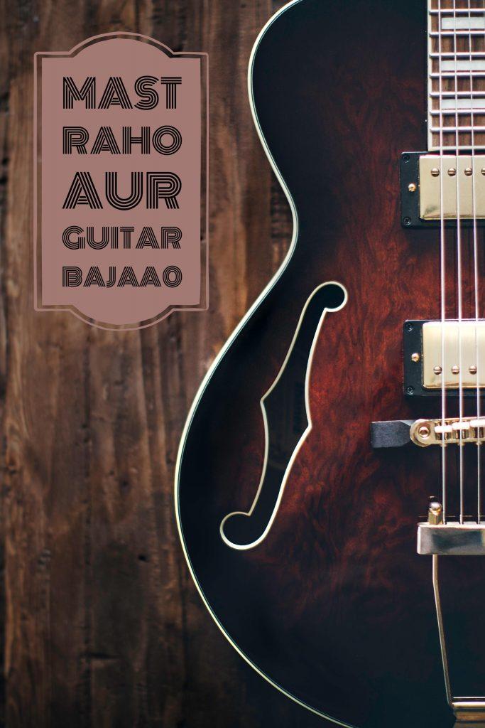 guitar bajaoo