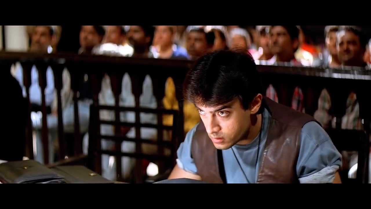 Image result for aamir khan ghulam