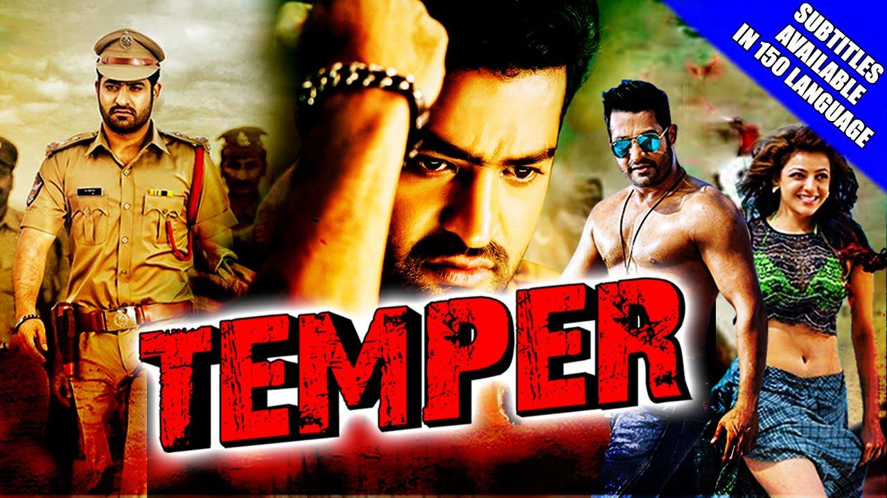 temper 2016 full hindi dubbed movie