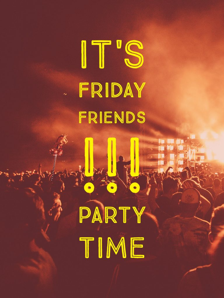 its-friday-5